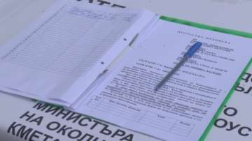 Протестна подписка в Хасково срещу негодната за пиене вода