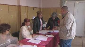 Изборен експеримент на БНТ в Хасково