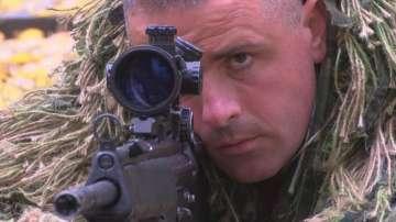 Снайперист от Хасково изуми колегите си от НАТО с уникален изстрел