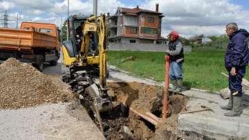 Mинистри: Водата в Хасково не е опасна, засега