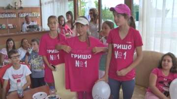 Строги мерки за сигурност преди балотажа в Хасково
