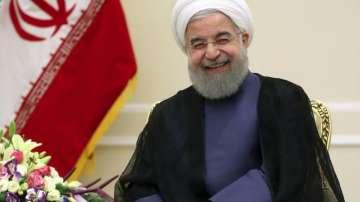 Хасан Рохани положи клетва като преизбран президент на Иран