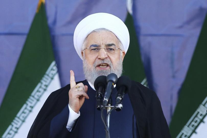 снимка 1 Техеран обвинява САЩ за нападението в Ахваз, Вашингтон осъди атаката