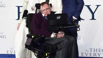 Създадоха изследователски стипендии Стивън Хокинг