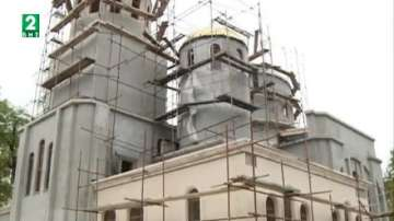Събират се още средства за новия храм на Варна