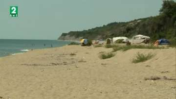 Обявен е търг за четири плажа по Черноморието