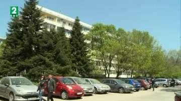 Продължава санирането на жилищни сгради във Варна