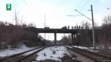 В Шумен търсят пари за ремонт на опасен мост