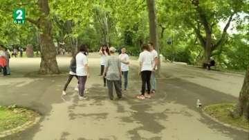 Фестивал на игрите Челик се провежда във Варна