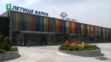 Над 20 полета дневно ще возят туристи от Русия до Варна и Бургас