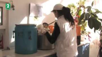 Бедни хора от община Добрич ще получават топъл обяд през зимата