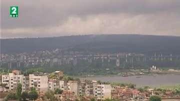 Корабчето Белла отново свързва Варна с квартал Аспарухово