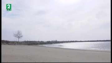 Втори търг за Офицерския плаж във Варна