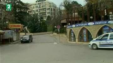 Командироват полицаи в курортите край Варна