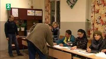 Във Варна издават по-бързо лични карти преди изборите