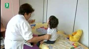 Домът за деца във Варна предлага терапия с музика