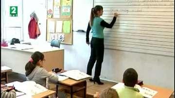 Над 100 са свободните места за учители във Варна