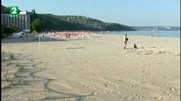 Четири неохраняеми плажа в Добричко това лято ще имат спасители