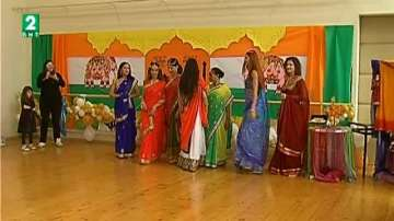 Фестивал на Индия започва във Варна