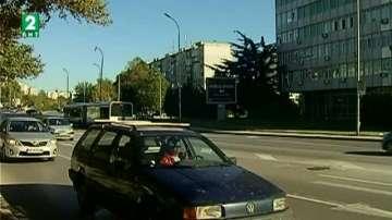 85 милиона лева за пробива по булевард Левски във Варна