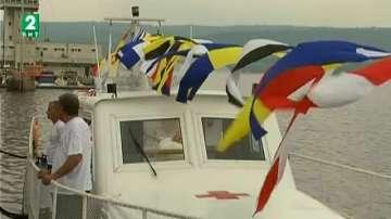 Търсят капитан за кораба на БЧК във Варна
