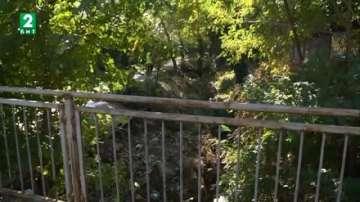Във Варна дъждовната канализация е проходима навсякъде