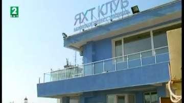 Близо 100 студенти преминават курс по ветроходство във Варна
