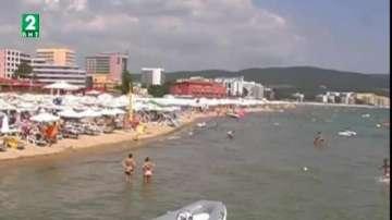 Слънчев бряг връща туристи - хотелите са запълнени
