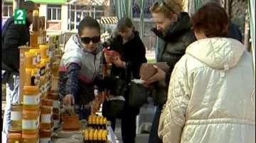 Варна ще е домакин на изложение на мед и пчелни продукти