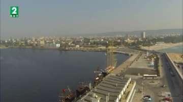Разширяват наказателния паркинг във Варна