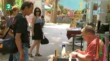 Международният панаир на занаятите и изкуствата започва във Варна