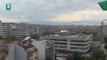 Пристанищата Бургас и Александруполис с общ проект
