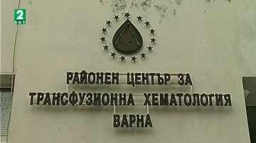 Кръвният център във Варна търси дарители от група А