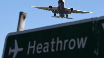 Стачка ще доведе до отмяна на полети на Хийтроу