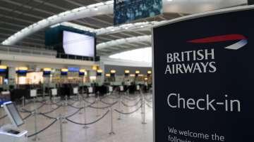 1700 са отменените полети заради стачката на Бритиш Еъруейз