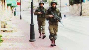 От филм на БНТ: Хеброн - град със силно напрежение между израелци и палестинци