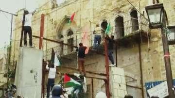 """""""Азбука на тъгата"""": Филм на БНТ за измеренията на израело-палестинския конфликт"""