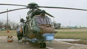 Правителството ще закупи оборудване за спасителни операции