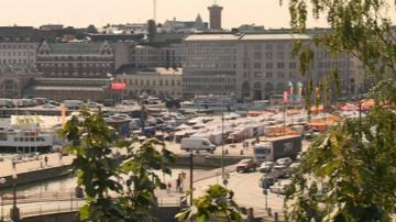 Хелзинки се подготвя за срещата на върха Путин - Тръмп