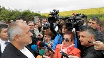 Премиерът Борисов: През 2020 година АМ Хемус ще стигне до Плевен