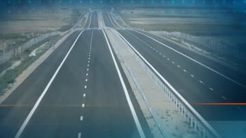 Започва строежът на нови 134 км от АМ Хемус