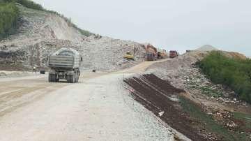 До края на месеца ще завършат ремонтите по Тракия, продължават тези по Хемус