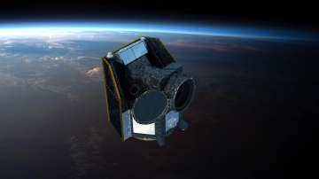 Изстреляха телескопа Хеопс - ще търси далечни планети