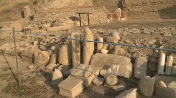 Хераклея Синтика е най-посещаваният туристически обект в Югозападна България