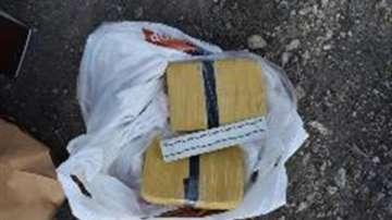 Арестуваха мъж и жена с над 1 кг хероин край Пловдив