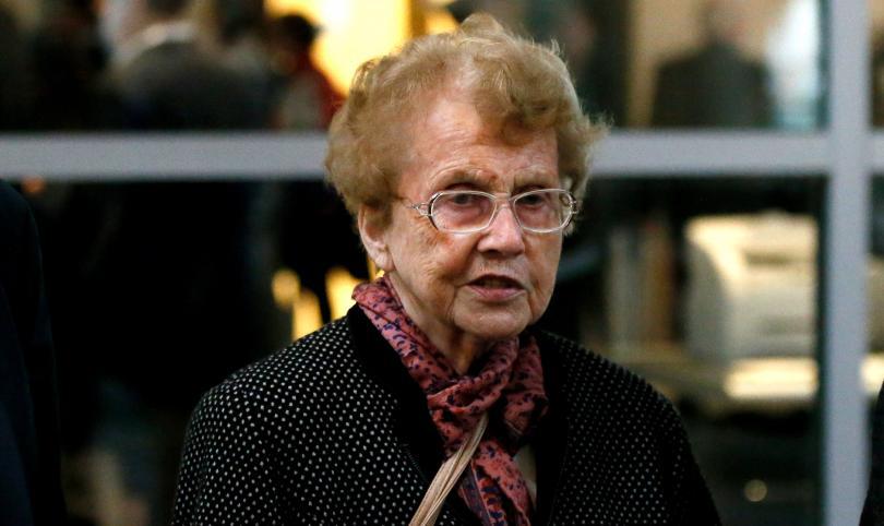 Почина майката на германския канцлер Ангела Меркел, съобщи говорител на