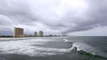 Ураганът Ермин връхлетя щата Флорида (СНИМКИ и ВИДЕО)