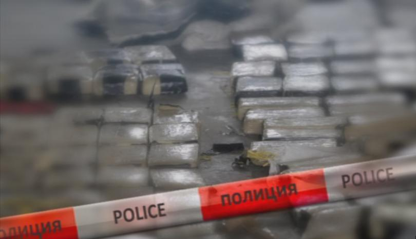 Задържаха българин с 22 кг хероин на сръбската граница