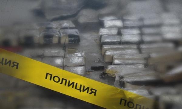 полицаи открили хероин автомобил ямбол къща село радовец