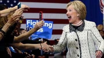 Няма да повдигат обвинения на Хилари Клинтън